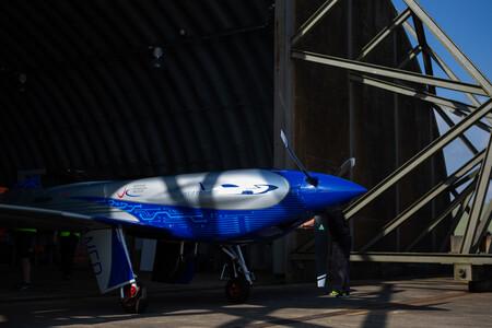 First Flight Of The Spirit Of Innovation 51478110947 O