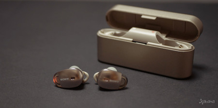 Sony WF-1000X, análisis: calidad de sonido y cancelación de ruido sin cables de por medio