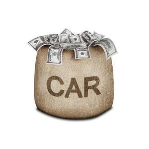 ¿Un descuento por financiar el automóvil?