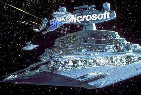 ¿Microsoft va a comprar Electronic Arts? Tiembla la industria
