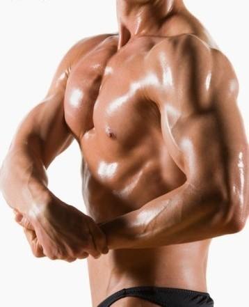 Vitónica responde: proteínas para desarrollo muscular.