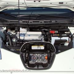 Foto 8 de 27 de la galería nissan-leaf-prueba-de-alto-voltaje-exterior-e-interior en Motorpasión