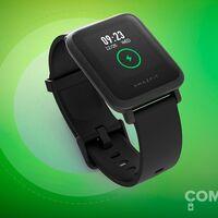El Amazfit Bip S Lite es un smartwatch con un precio de risa: esta oferta flash de Amazon te lo deja en sólo 34 euros
