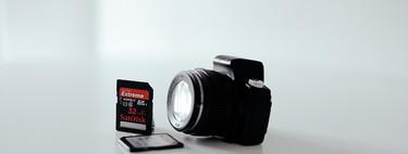 Todo lo que necesitas saber sobre tarjetas de memoria para cámaras fotográficas