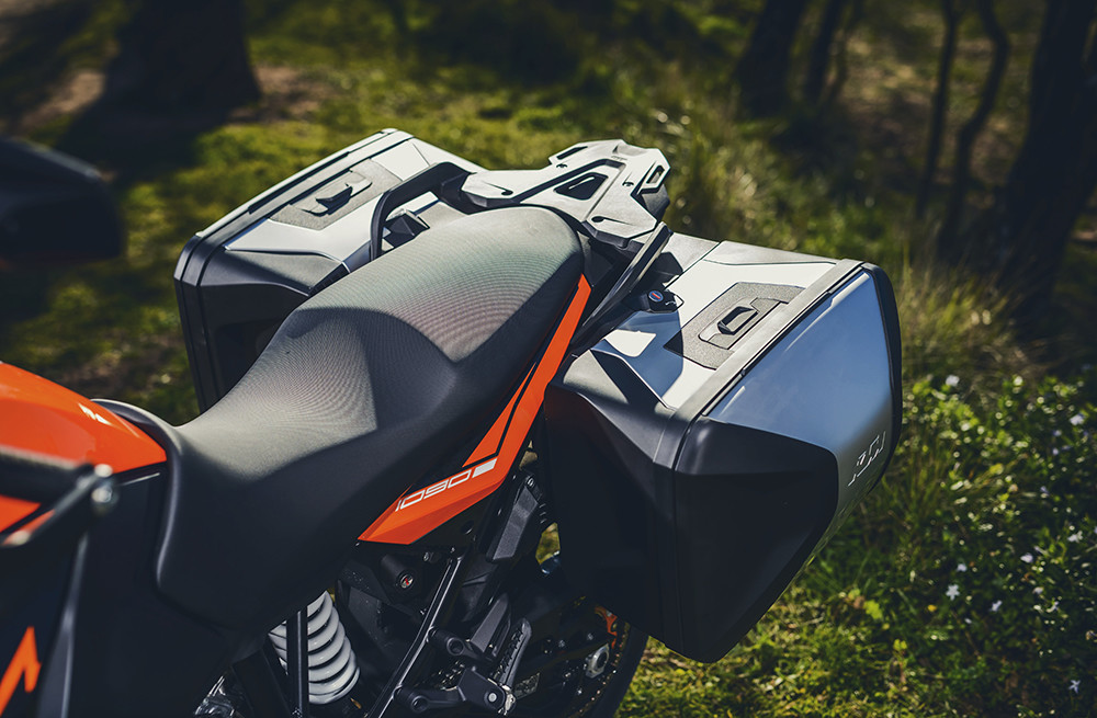 Foto de KTM 1090 Advenuture (58/63)