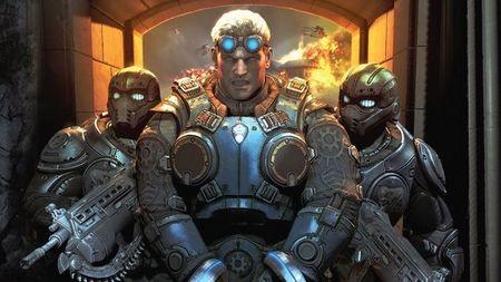'Gears of War: Judgment' ya es una realidad con Baird y Cole como aparentes protagonistas, y tenemos imágenes [E3 2012]