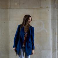 Mujeres con estilo: Vanessa Coyle