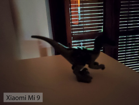 Xiaomi Mi 9 Modo Noche 03