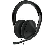 Xbox One también tendrá auriculares estéreo oficiales y adaptador para auriculares