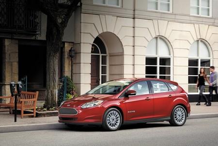 El Ford Focus Electric dejará de producirse en Europa por motivos obvios