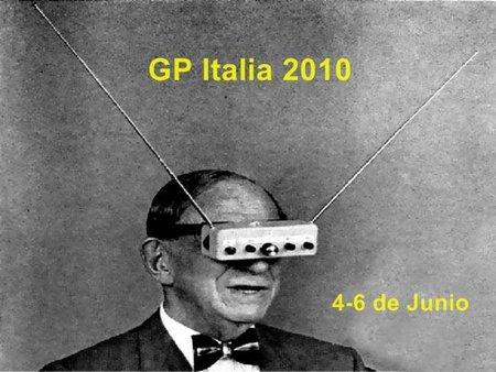 MotoGP Italia 2010: Dónde verlo en televisión