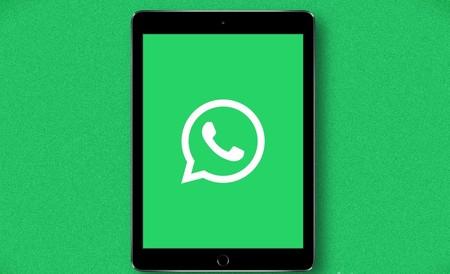 WhatsApp por fin tendrá una app oficial para iPad