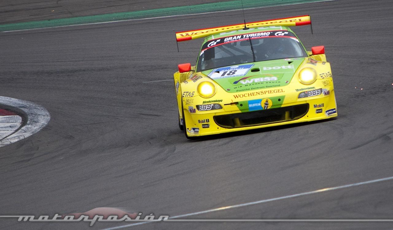 Foto de La increíble experiencia de las 24 Horas de Nürburgring (46/114)
