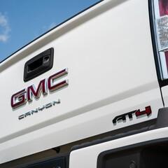 Foto 14 de 19 de la galería gmc-canyon-at4-off-road-performance-edition en Motorpasión México