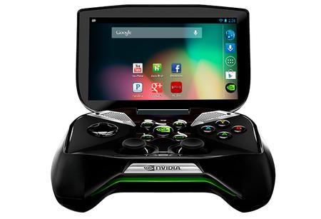 Project Shield, Nvidia también tiene su consola portátil