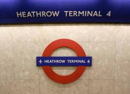 Curiosidades sobre el Aeropuerto Heathrow