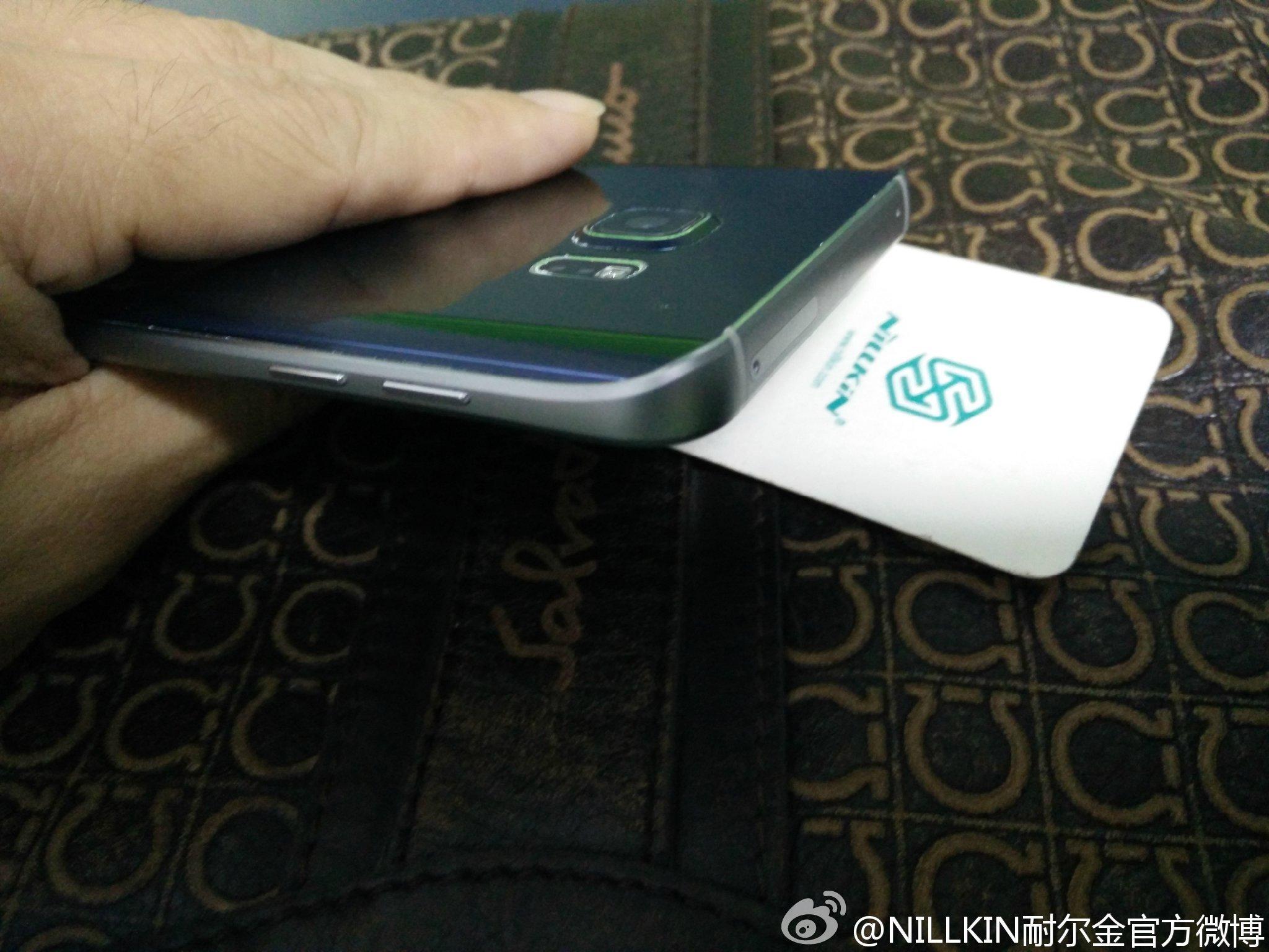 Foto de Galaxy Note 5, imágenes filtradas (3/6)