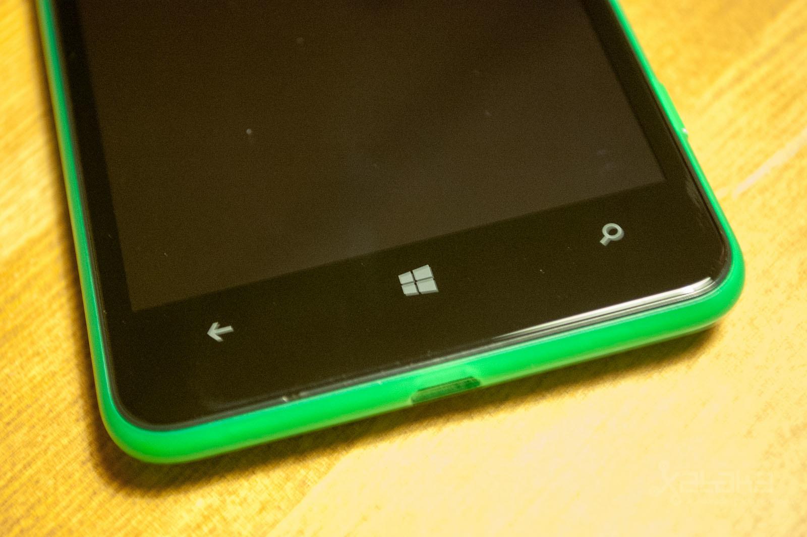 Foto de Nokia Lumia 625, análisis (8/10)