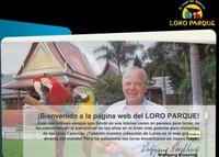 El zoo más ecológico del mundo está en Tenerife