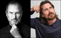 Christian Bale será Steve Jobs para Danny Boyle