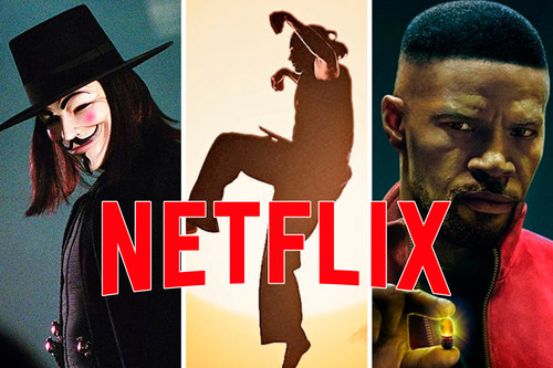 Netflix México, estrenos agosto 2020: todas las novedades