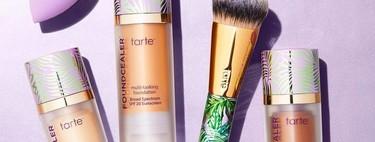 Tarte Cosmetics, la firma que nos obsesiona en Instagram, por fin ha llegado a España