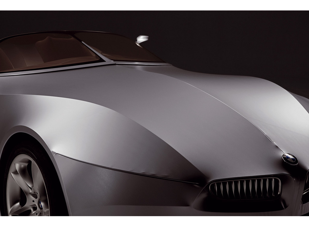 Foto de BMW GINA Light Visionary Model (82/101)