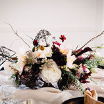 La semana decorativa: plantas, hojas y flores también en otoño