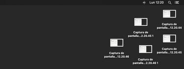 Cómo desactivar la nueva interfaz de capturas de pantalla en macOS Mojave