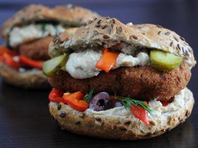 Vegetarianos y con sobrepeso, ¿es posible?