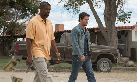 Taquilla USA: Mark Wahlberg y Denzel Washington desplazan a Lobezno