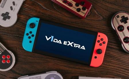 Los juegos más jugados en Switch de los editores de VidaExtra