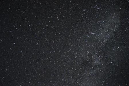 Cuándo son y dónde ver la lluvia de estrellas de las Perseidas del 2014