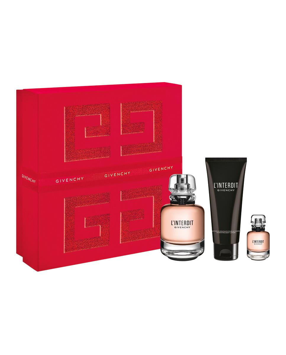 Estuche de Regalo Eau de Parfum L'Interdit Givenchy
