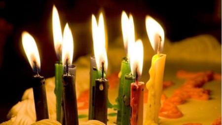 ¡Feliz cumpleaños Vitónica! Ya van seis años online