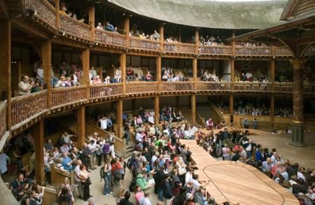 Shakespeare Globe2
