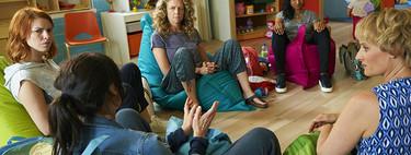 De la realidad a la ficción: 21 series y películas sobre la maternidad que no puedes dejar de ver