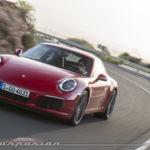 50 años de Porsche 911, condensados en 70 segundos de vídeo