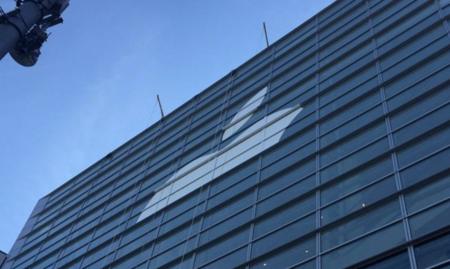 Empieza la cuenta atrás: el Moscone Center empieza a prepararse para la WWDC 2015