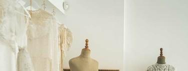 Talleres de vestidos de novia que te ayudarán a que el día de tu boda sea inolvidable