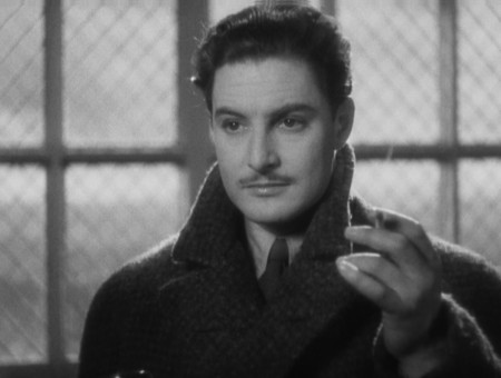 El imprescindible Robert Donat