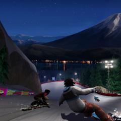 Foto 7 de 9 de la galería imagenes-de-shaun-white-snowboarding en Vida Extra