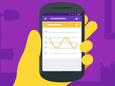 Science Journal, lleva el registro de tus experimentos con esta nueva app de Google