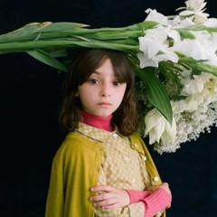 Foto 10 de 18 de la galería la-romantica-coleccion-de-nice-things-para-ninas-y-bebes en Bebés y más