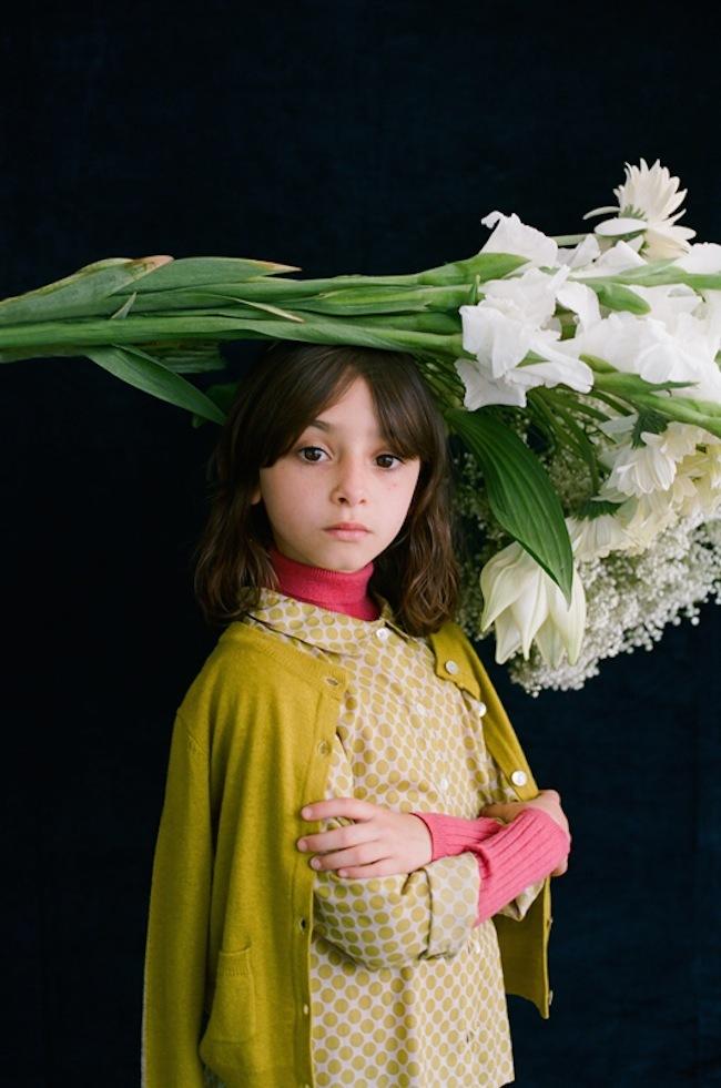 Foto de La romántica colección de Nice Things para niñas y bebés (10/18)