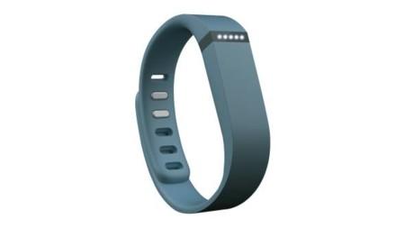 En Intl L Fitbit Flex Wireless Wristband Slate Dhf 00927 Mnco