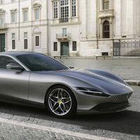 ¡Es oficial! El primer superdeportivo de Ferrari 100% eléctrico llegará en 2025, antes de lo previsto