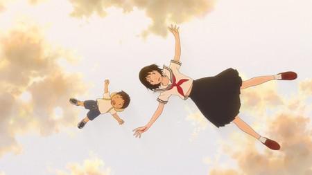 Precioso tráiler de 'Mirai', la nueva película de Mamoru Hosoda