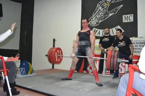 Algunos errores comunes que puedes cometer si compites por primera vez en powerlifting