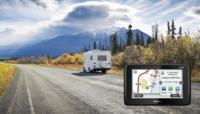 El TomTom Go Live Camper & Caravan te guía directo al camping que quieras